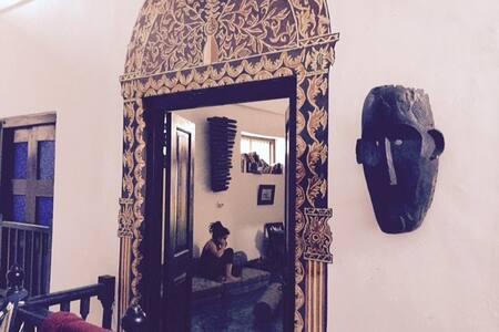 In a heart of historic Stone Town. - Zanzibar Town - Talo
