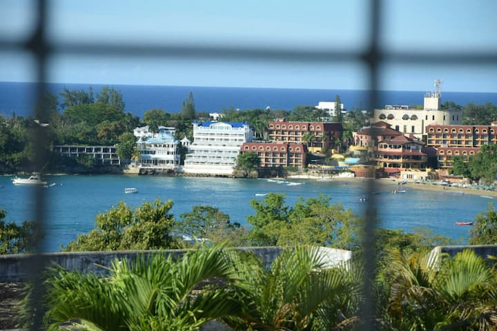 Cozy whole apartment with Sea View in Sosua.