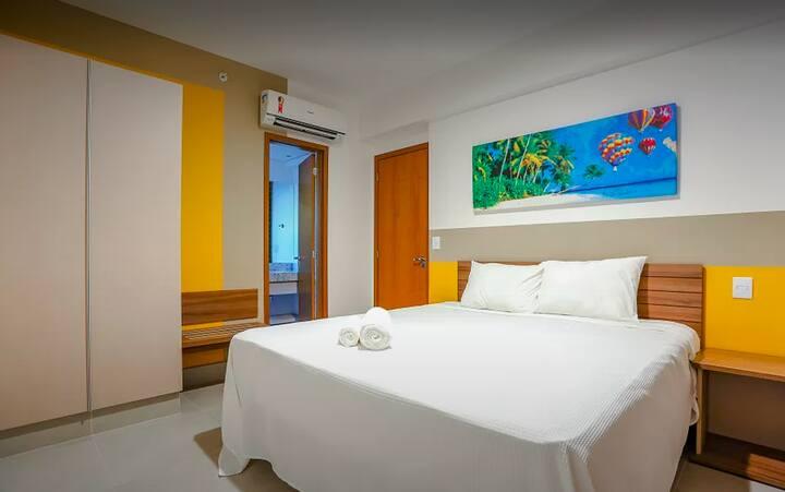 Resort Thermas dos Laranjais - Olimpia