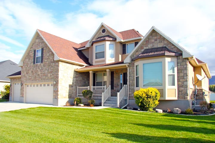 Casa De S&S - Kaysville - Casa
