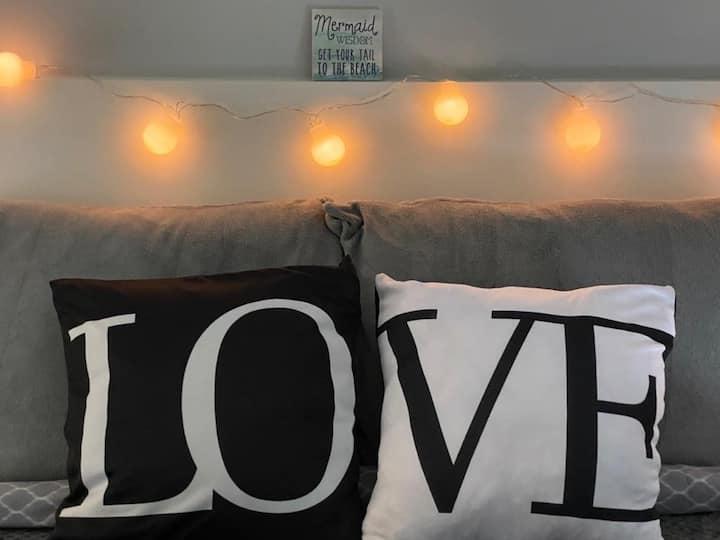 Apartamento dos Sonhos - Cabeçudas
