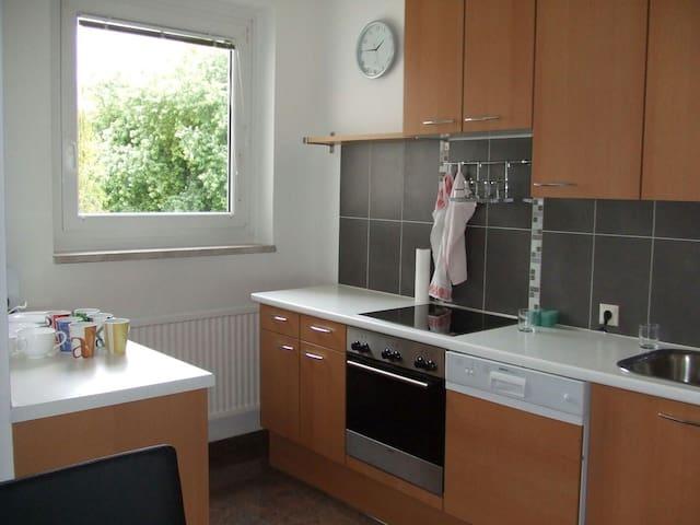 Apartment near City Center and Wachau (Danube) - Krems an der Donau - Apartment