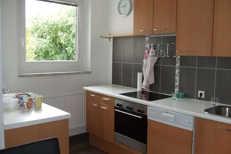 Apartment with private Room close to City Centre - Krems an der Donau