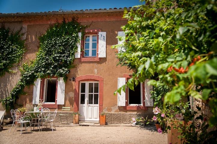 Suite indépendante, Domaine Viticole, Carcassonne