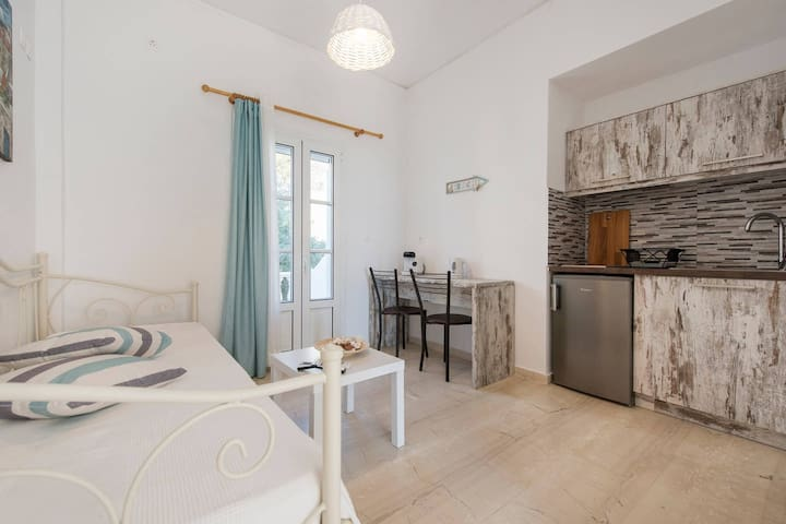 Casa bu 2 Villa 7 min walk from Fira + Parking