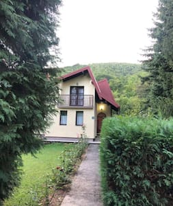 Village house - perfect for a nature getaway