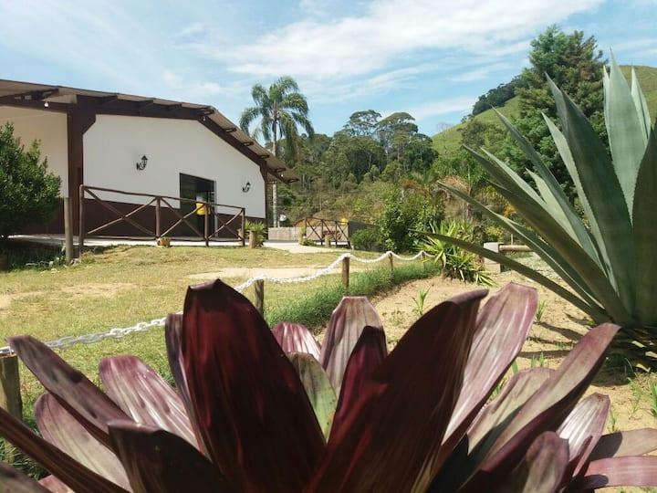 Região Serrana, Sumidouro-RJ p até 50pessoas