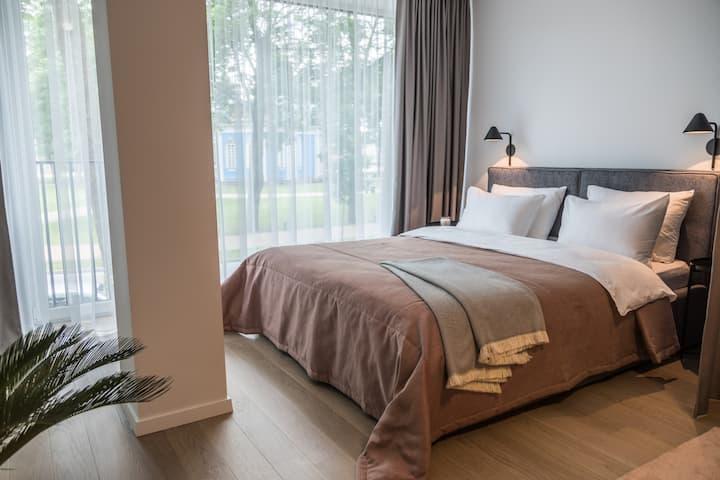 Apartments Laisve #3 (47m²)