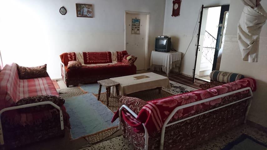 Halhul Natural - Halhul - House