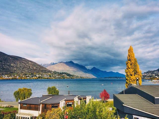 Amazing lake view 969