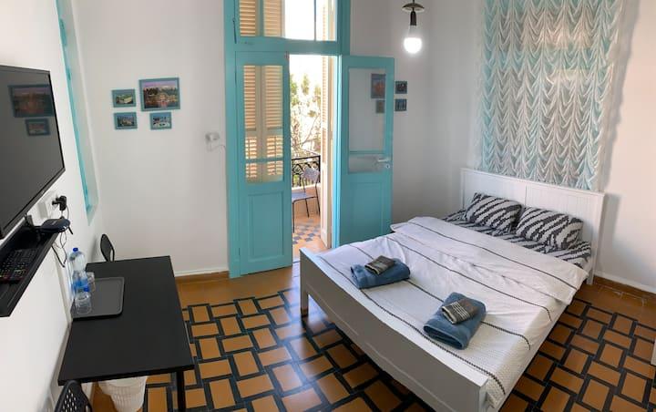 GuestHouse COMFY(Biruza)