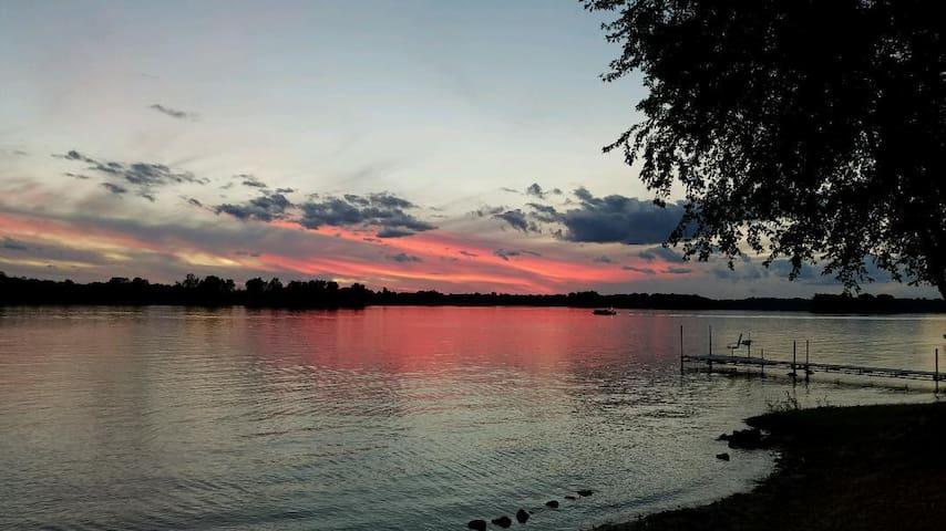 Norden Lake Home