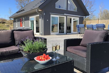 Exclusive cottage in Stockholm Archipelago