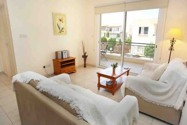 Studio in Paphos