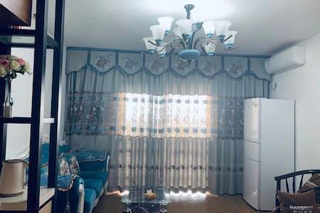 精美复式两房一厅公寓民宿整体出租