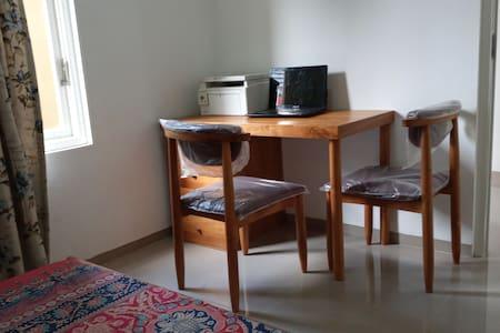 Magetan cozy space