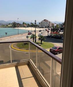 Bayona en primera línea de playa - Vigo - 公寓