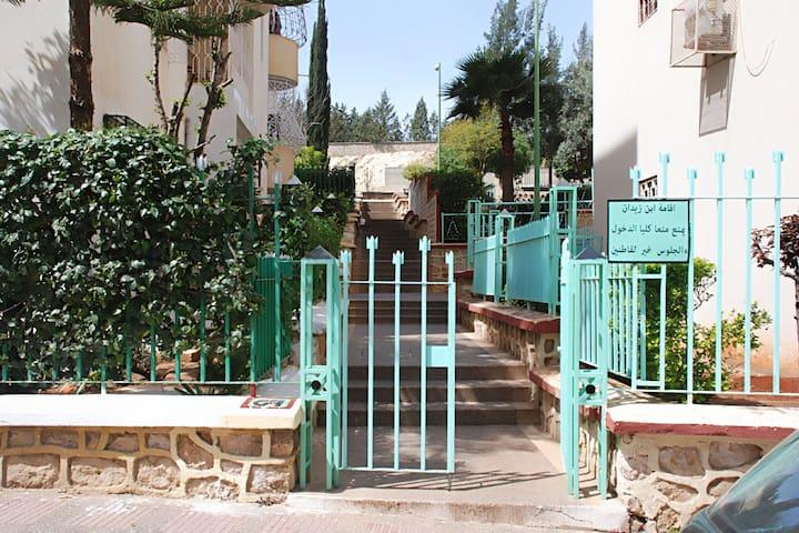 beau appartement à Meknes - Meknes - Departamento