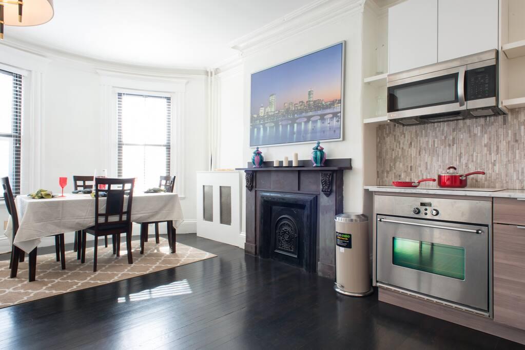 luxury2beds free parking boston wohnungen zur miete in boston massachusetts vereinigte staaten. Black Bedroom Furniture Sets. Home Design Ideas