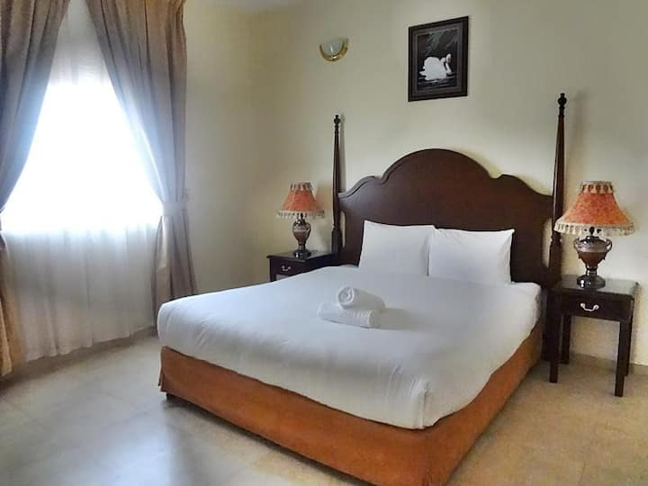 One Bedroom with Kitchen near Ajman Beach