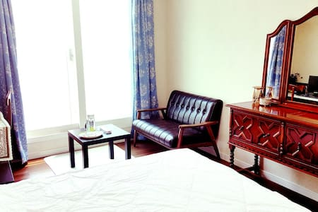 Comfortable private room & bathroom - Tanhyeon-dong