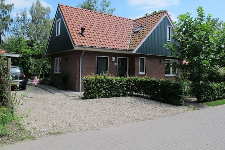 Winterswijk Sfeervolle vakantiewoning