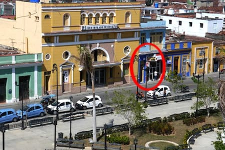 "Hostal ""Casa La Ninfa"" (4 Habitaciones)"
