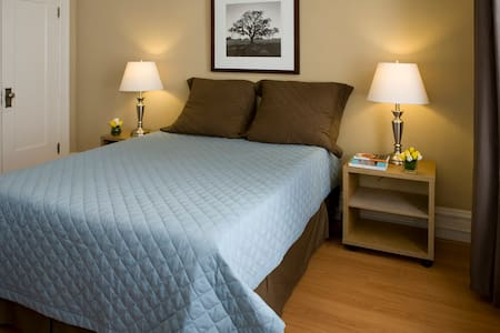 DORM ROOM AT BUNKHOUSE 4 - San Francisco - Schlafsaal