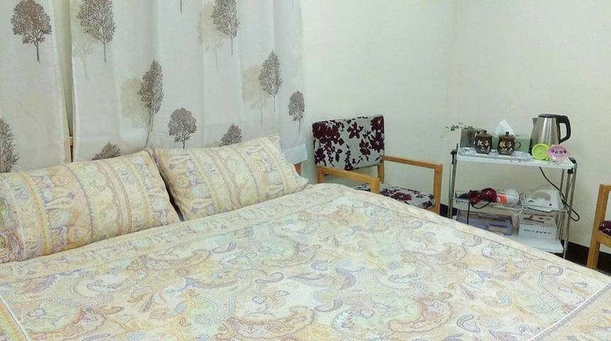 Suited for family or backpackers 4 - Ruifang District - Apartemen