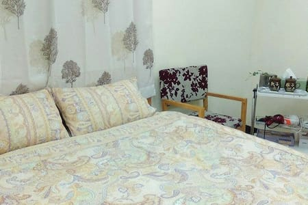 Suited for family or backpackers 4 - Ruifang District - Bed & Breakfast