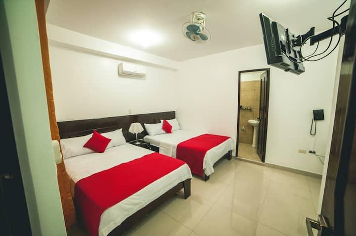 LUXOR HOTEL - PENSANDO EN EL PARAISO DE TU SUEÑO