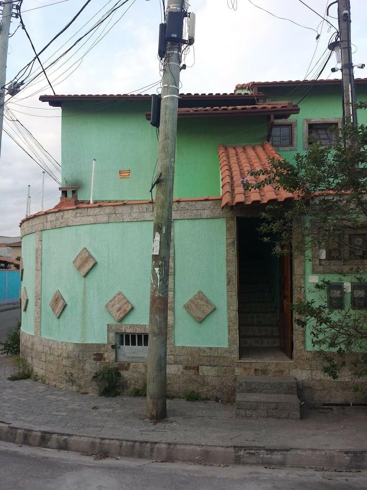 Rio das Ostras - Praia do Abricó!!!