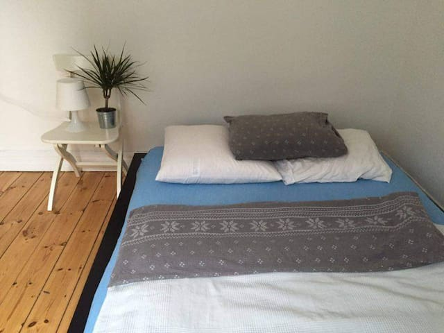 2-Bedroom Apartment(3 beds)
