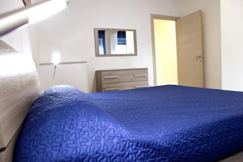 Casa Caterina Parco Nord Milano