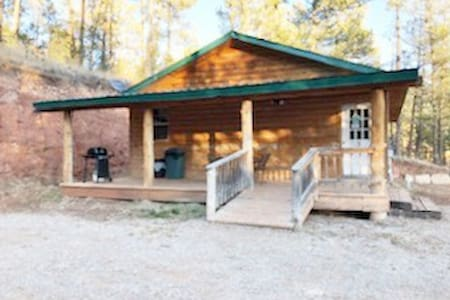 Cabin #3 Wildlife