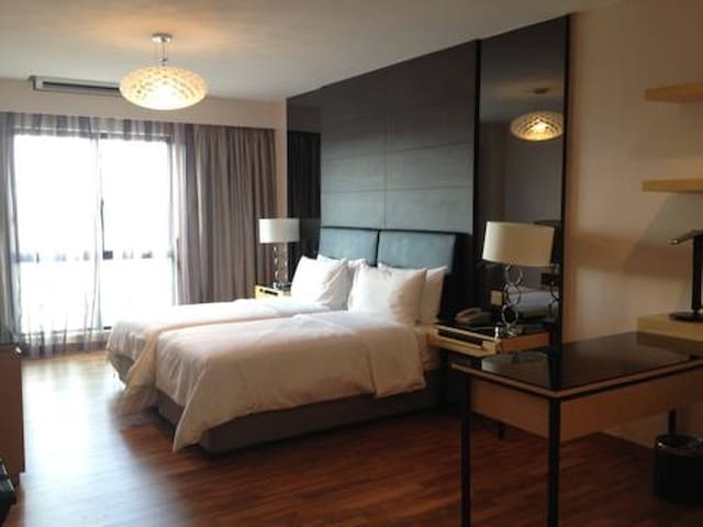 Imperial heritage, a modern new hotel. - Melaka - Hotel boutique