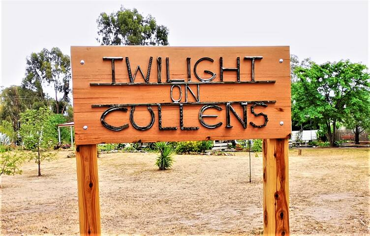 Twilight on Cullen's - Farmstay/Accommodation