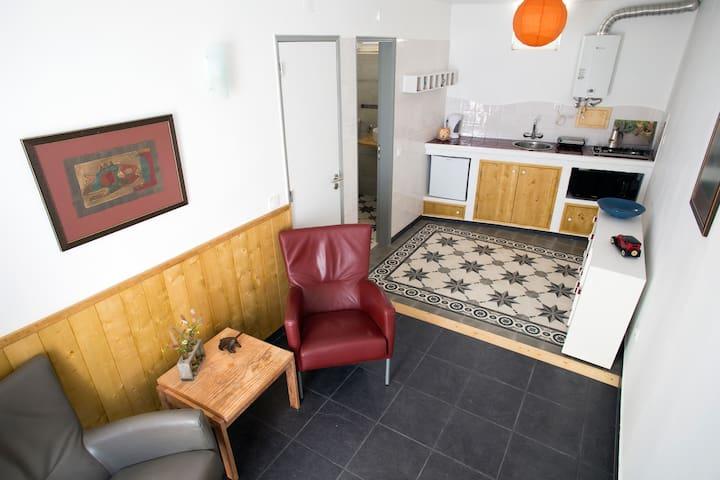 Casa Marellis - Raposeira