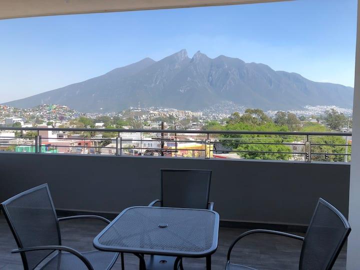 F14 New Suite Terrace/Tennis Open/Sonoma Club 3min