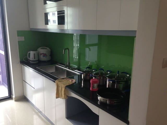 Spacious apartment with 3 bedrooms for rent