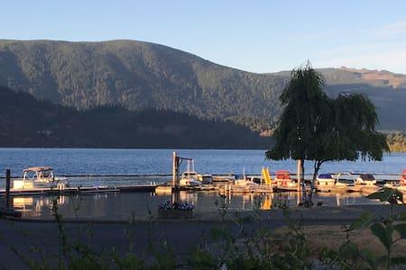 Lake Front RV