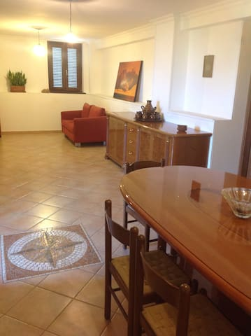 Appartamento Cilentano - Castellabate - Apartment