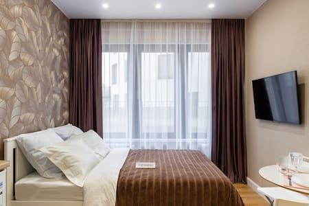 Apartments Mytishchi Letnaya Street