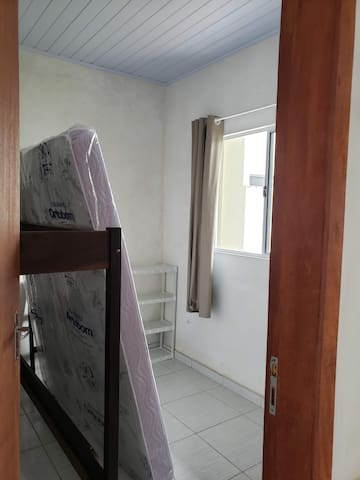 Casa 2 quartos em Pontal do Sul