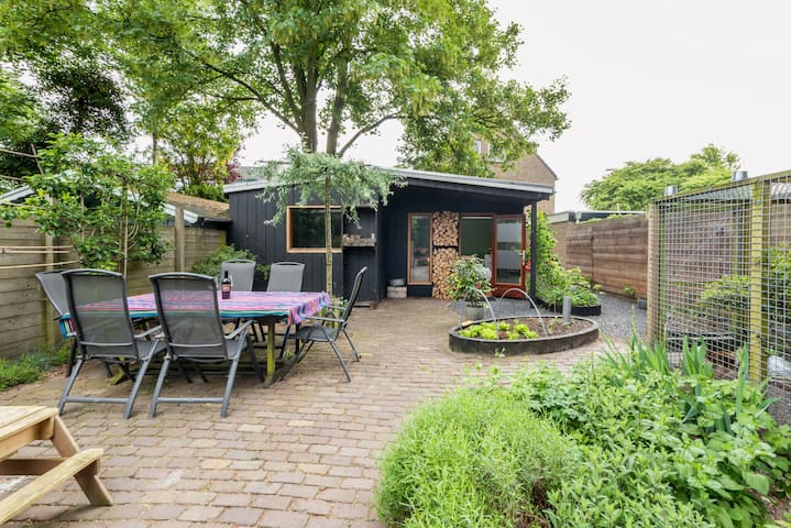 Charming guest house, Haarlem