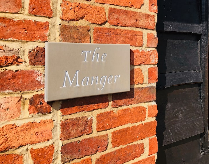 The Manger Kingsize Room - Hunt House Quarters