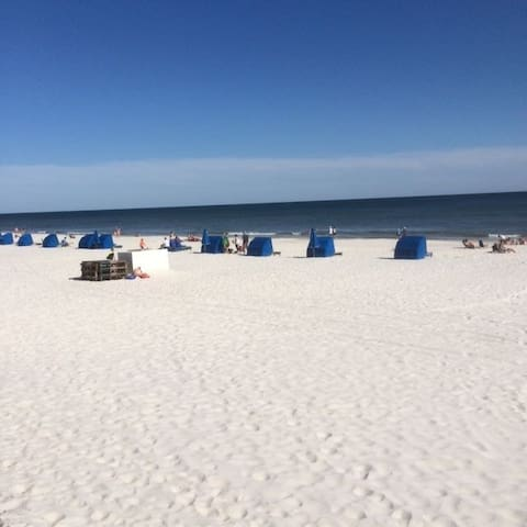 Hangout Beach Condo! 703 - More Units Available!
