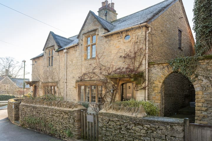 Character & Charm - Park Cottage - Stow-on-the-Wold - Casa