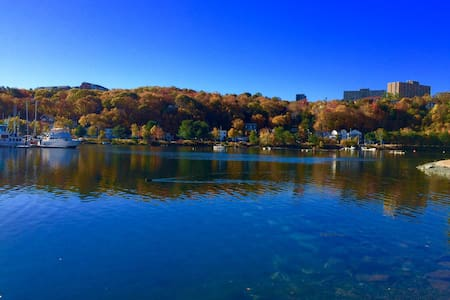 A kayakers paradise!! - Halifax - Dům