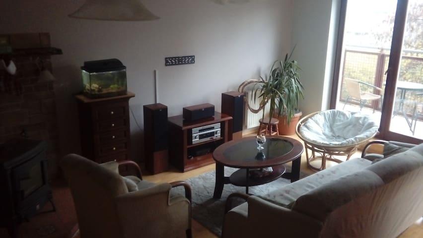 Prawdziwy dom (True Home)